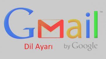 Gmail Nedir ? Ne İşe Yarar ?