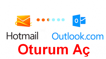 Hotmail Oturum Aç Outlook