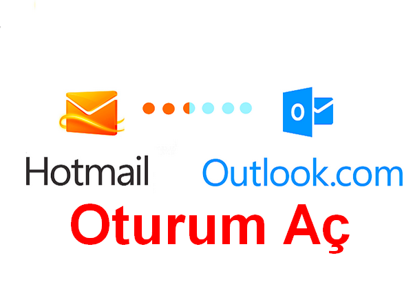 Hotmail Oturum Aç Outlook