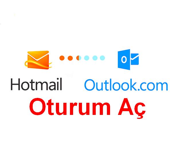 Hotmail Oturum Ac Outlook Gelen Kutusu