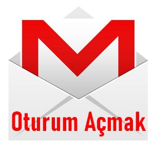 gmail oturum açmak giriş