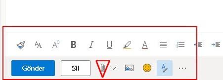 hotmail word dosyası
