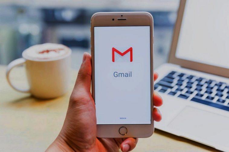 Gmail Oturum Aç Telefondan